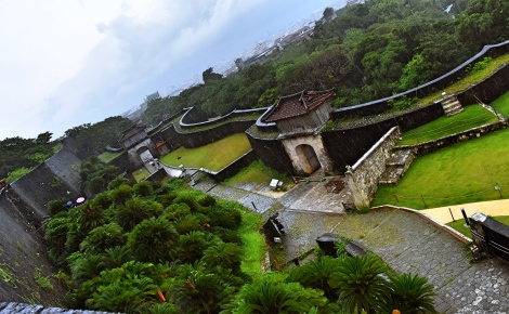 17_Shuri_Castle